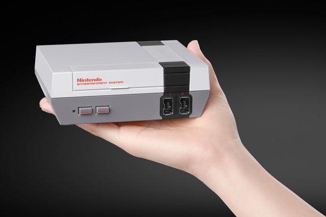 NES Classic Edition wróci do sklepów. Produkcja SNES-a mini będzie rozszerzona na 2018 rok - obrazek 1