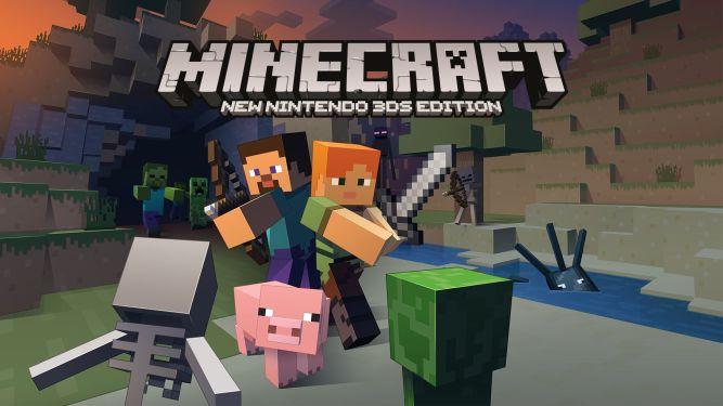 Minecraft zmierza na kolejną platformę - obrazek 1