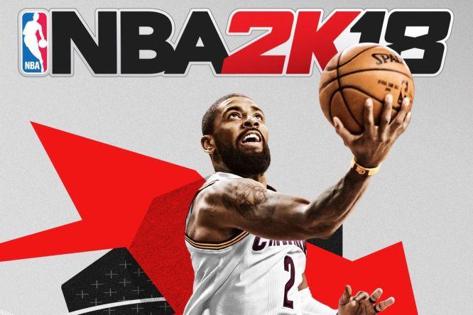 NBA 2K18 - Nintendo Switch vs PlayStation 4 - obrazek 1