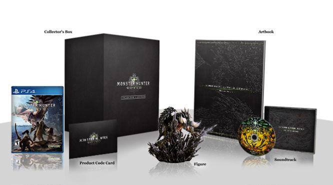 Znamy datę premiery Monster Hunter World - obrazek 1