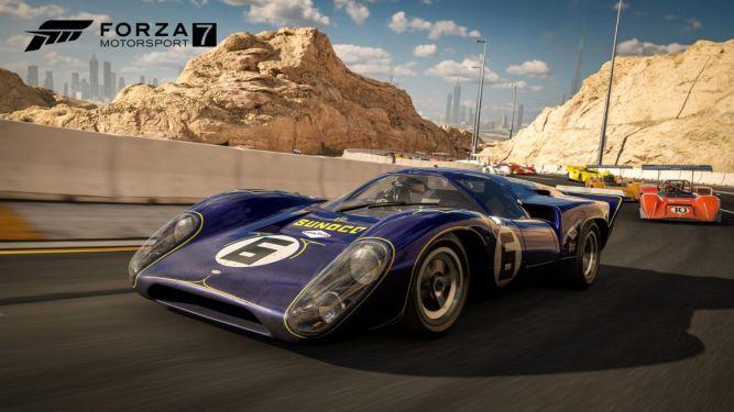 Forza Motorsport 7 – premierowa łatka będzie ważyć około 50 GB - obrazek 1