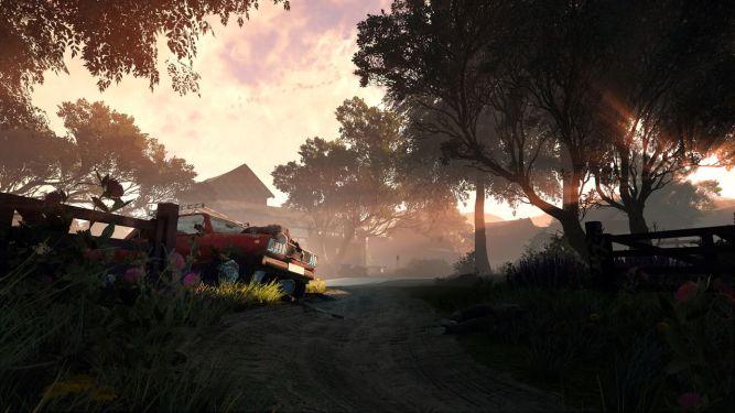 Powstaje Project X – strzelanina z trybem Battle Royale dla 400 graczy - obrazek 1