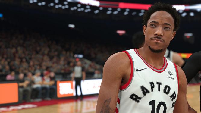 Gracze skrytykowali NBA 2K18 za ceny mikropłatności i... wywalczyli gigantyczne obniżki! - obrazek 1