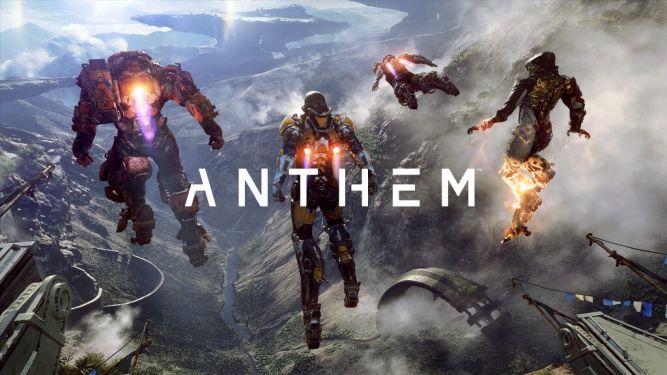 BioWare planuje przeprowadzić beta-testy Anthem - obrazek 1