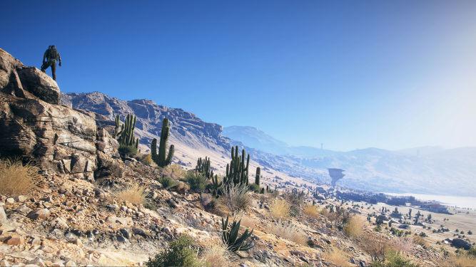 Ghost Recon: Wildlands - Ubisoft jutro wyłączy serwery na 10 godzin - obrazek 1