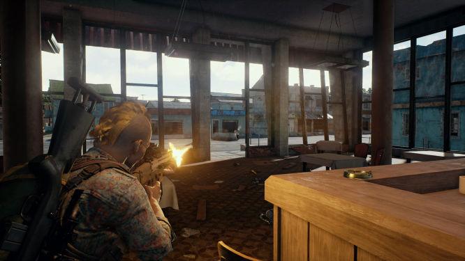 PUBG z dwoma milionami graczy jednocześnie! Fortnite: Battle Royale też szaleje - obrazek 1