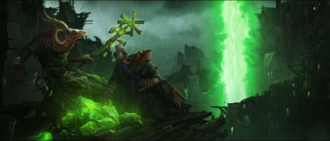 Total War: Warhammer II - poradniki dla frakcji - obrazek 3