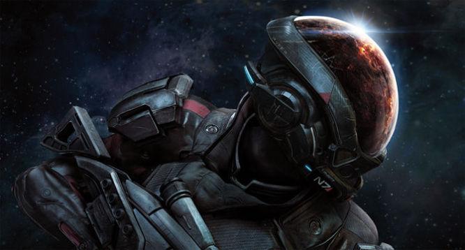 Mass Effect: Andromeda już niedługo w ofercie Origin i EA Access - obrazek 1
