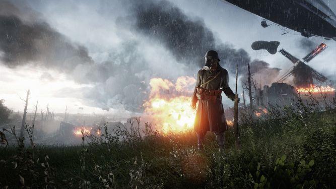 Battlefield 1 – znamy szczegóły październikowej aktualizacji - obrazek 1