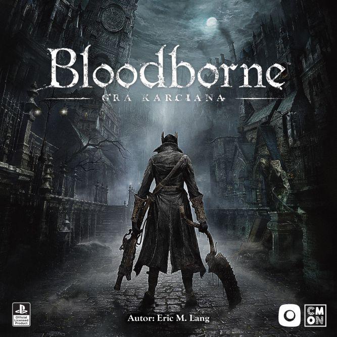 Polska wersja karcianki Bloodborne już w przedsprzedaży - obrazek 1