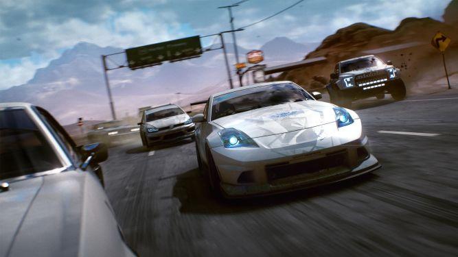 Need for Speed Payback - nowy zwiastun skupia się na fabule - obrazek 1
