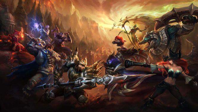 Założyciele Riot Games wracają do tworzenia gier i myślą nad nowym tytułem - obrazek 1