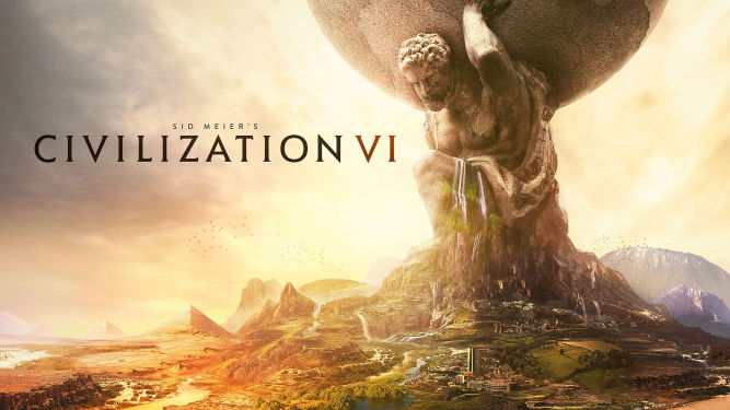 Civilization VI – Indonezja i Khmerowie wkraczają do gry - obrazek 1