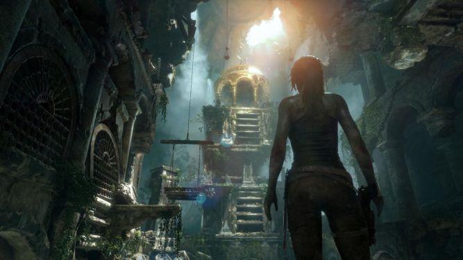 Dyrektor kreatywny Tomb Raidera odchodzi z Crystal Dynamics - obrazek 1