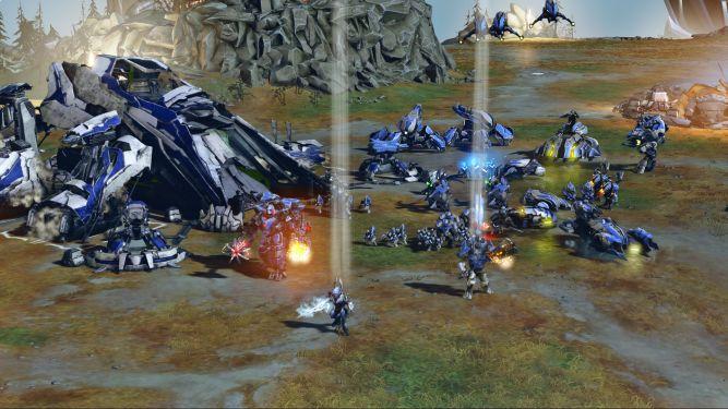 Halo Wars 2 wkrótce z opcją cross-play - obrazek 1
