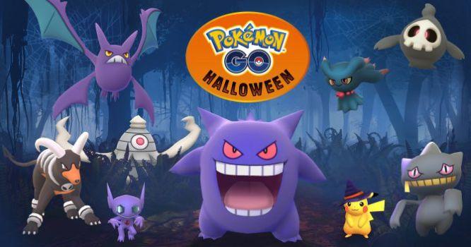 Pokemon Go z pierwszymi Pokemonami z 3. generacji - obrazek 1