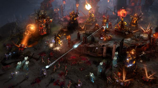 Wystartował darmowy weekend z Warhammer 40,000: Dawn of War III - obrazek 1