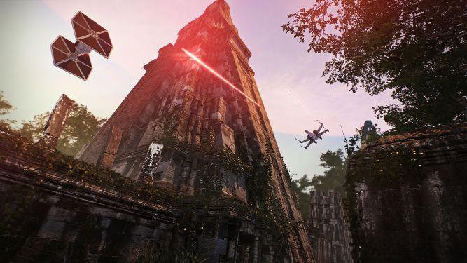 GramTV: wrażenia z bety Star Wars Battlefront II - obrazek 1