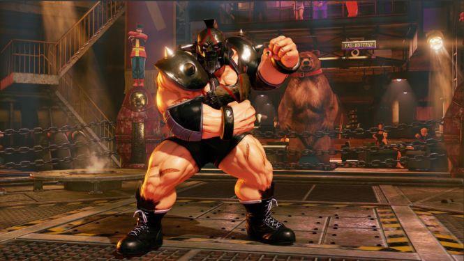 Street Fighter V z nowymi kostiumami dla bohaterów - obrazek 1