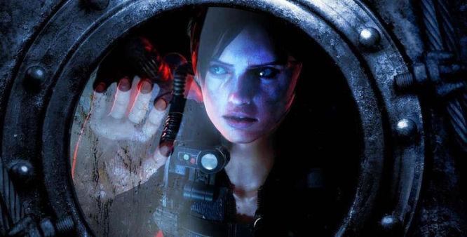 Resident Evil Revelations na Switcha z małym bonusem - obrazek 1