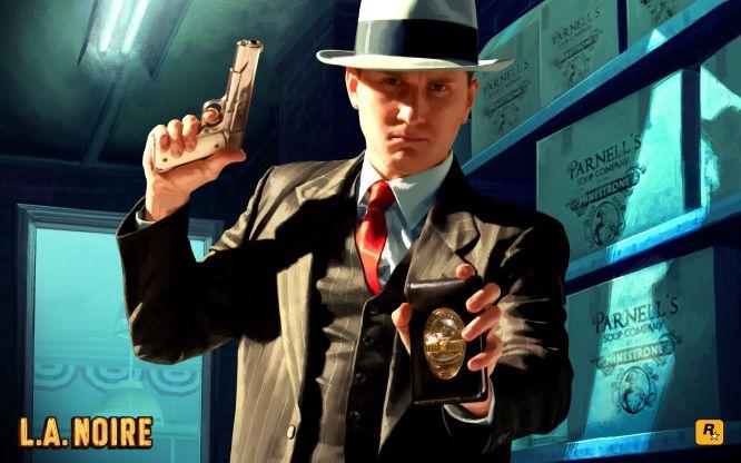 Tak wygląda L.A. Noire w 4K - obrazek 1