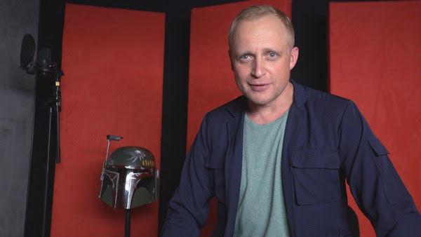 Kolejna gwiazda polskiego kina w Star Wars: Battlefront II - obrazek 1