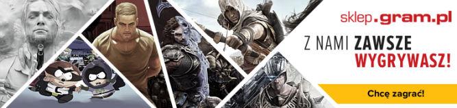 Paris Games Week: nowy trailer God of War! - obrazek 2