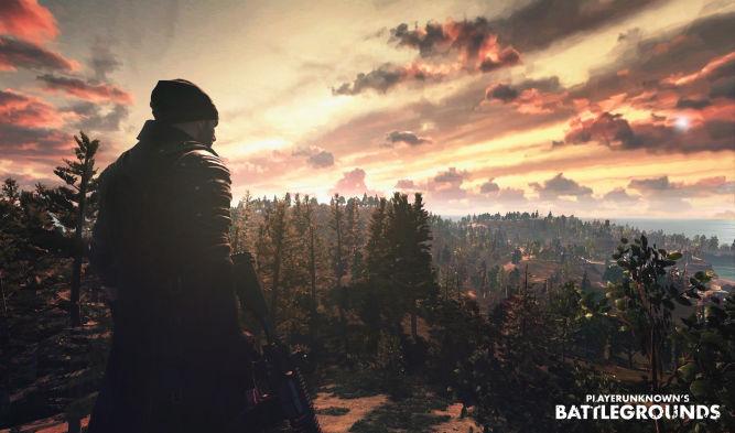 PlayerUnknown's Battlegrounds w grudniu na Xboksie One - obrazek 1