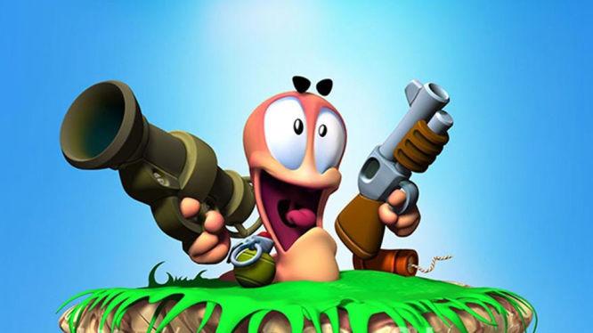 Worms Battlegrounds w listopadowym PlayStation Plus - obrazek 1