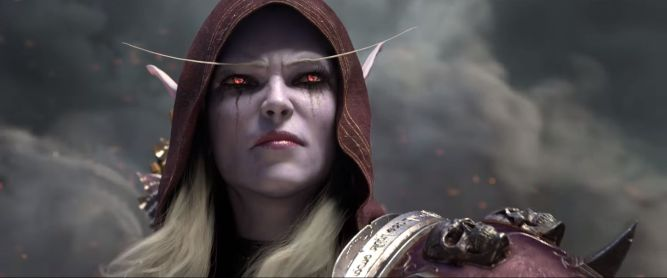 World of Warcraft z siódmym dodatkiem. Battle for Azeroth ogłoszone - obrazek 1