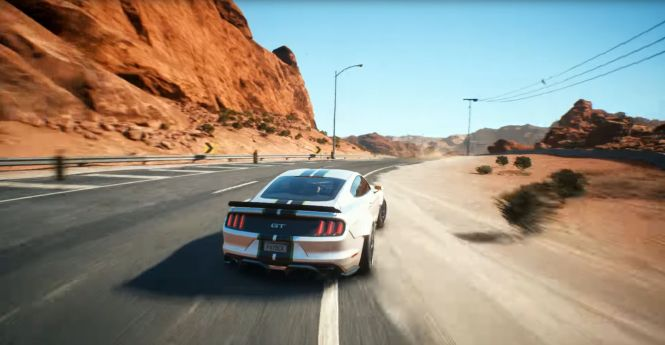 need for speed payback znamy pierwsze oceny. Black Bedroom Furniture Sets. Home Design Ideas