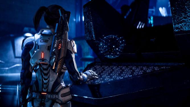 """BioWare uczcił N7 Day (wideo). """"Mass Effect ma świetlaną przyszłość"""" - obrazek 1"""