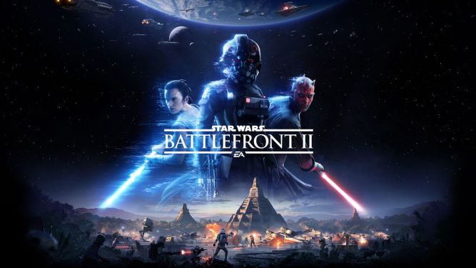 Demo Star Wars: Battlefront II już dostępne - obrazek 1