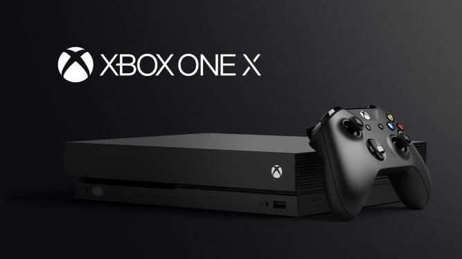 Xbox One X: kupić czy nie kupić? - oto jest pytanie - obrazek 1