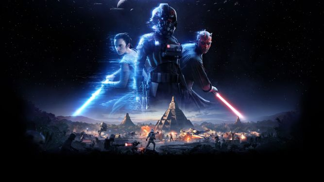 Problemy z postępami w Star Wars: Battlefront 2? EA się tłumaczy. - obrazek 1