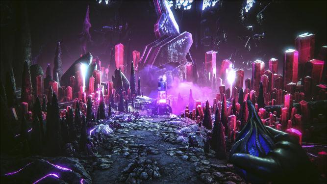 Twórcy ARK: Survival Evolved zaczynają myśleć nad sequelem - obrazek 1