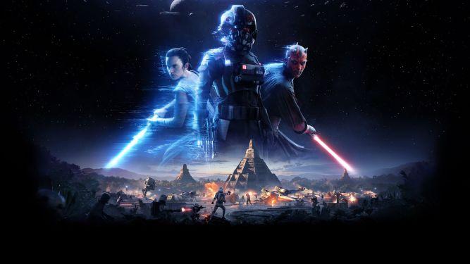 EA ulega krytyce - Star Wars Battlefront II z obniżonym kosztem odblokowania bohaterów - obrazek 1