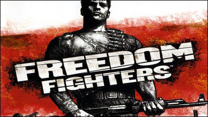 Nie tylko Hitman - IO Interactive zachowało też prawa do marki Freedom Fighters - obrazek 1