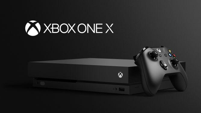 Microsoft zachwycony sprzedażą Xboksa One X - obrazek 1