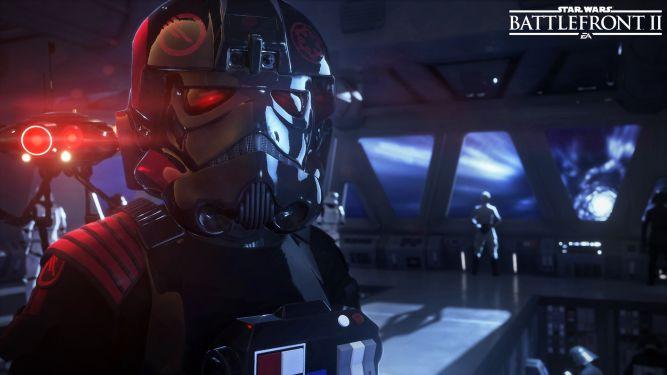 Analityk o mikropłatnościach w Star Wars: Battlefront II: - gracze przesadzają, EA żąda za mało pieniędzy - obrazek 1