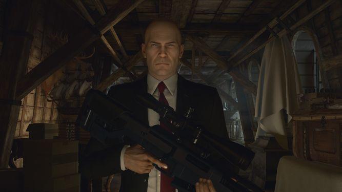 """""""Bez IO to nie Hitman"""". Square Enix wyjaśnia, dlaczego zrezygnowało z marki - obrazek 1"""
