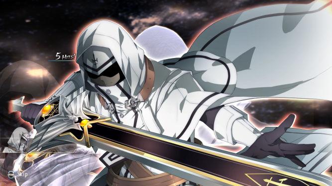 Tokyo Xanadu eX+ trafi na PC już 8 grudnia - równocześnie z wersją na PS4 - obrazek 1