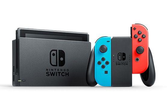 Spodziewajcie się więcej gier od Square Enix na Nintendo Switch - obrazek 1