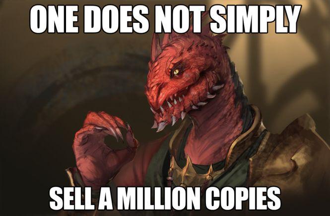 Divinity: Original Sin 2 z milionem sprzedanych egzemplarzy - obrazek 1