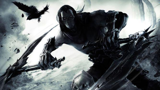 Darksiders II: Deathinitive Edition w grudniowej ofercie PlayStation Plus? - obrazek 1