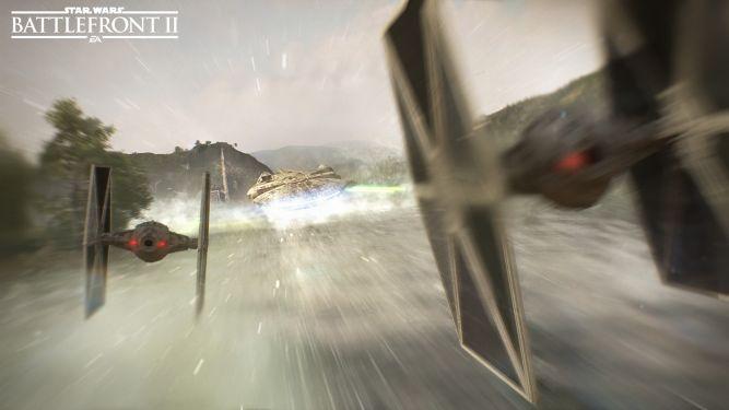 Duże wahania cen akcji EA w reakcji na premierę Star Wars: Battlefront II - obrazek 1