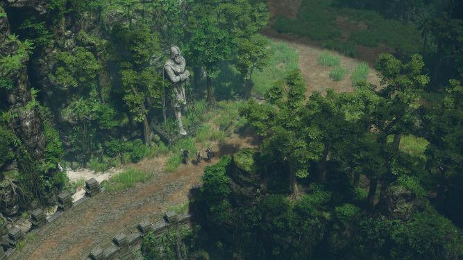 Konflikt jest dla nich wszystkim - Orkowie w nowym trailerze Spellforce 3 - obrazek 1