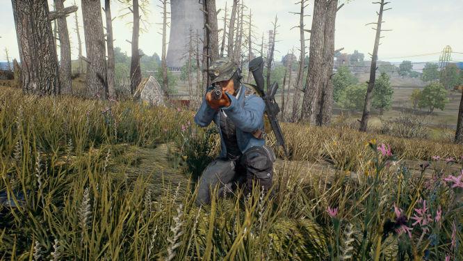 PlayerUnknown's Battlegrounds - gameplay z pustynnej mapy już w przyszłym tygodniu - obrazek 1