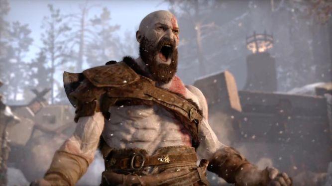 God of War - wyciekła data premiery - obrazek 1