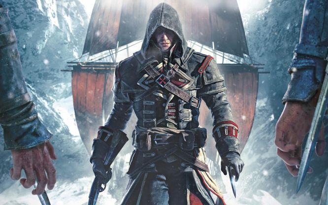 Assassin's Creed Rogue HD zarejestrowane przez koreańską agencję ratingową - obrazek 1